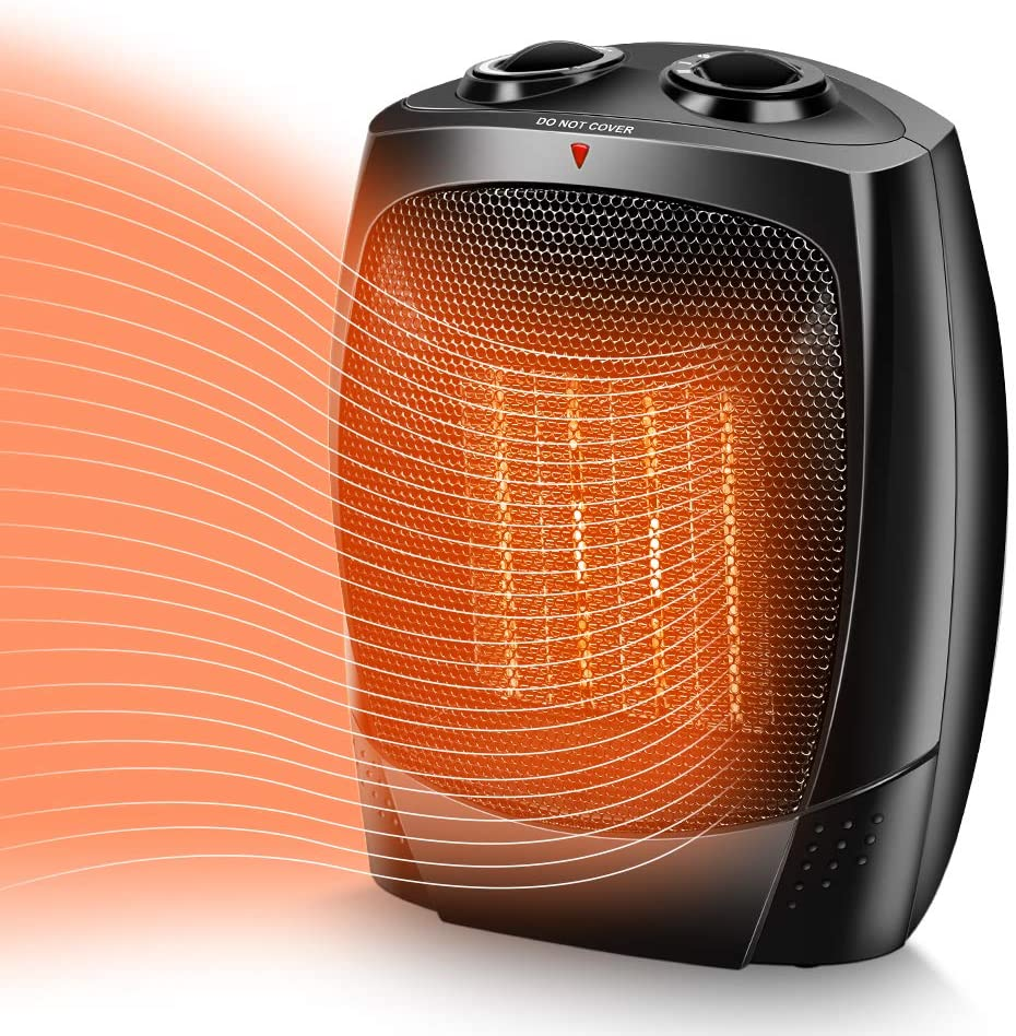 TRUSTECH Space Heater