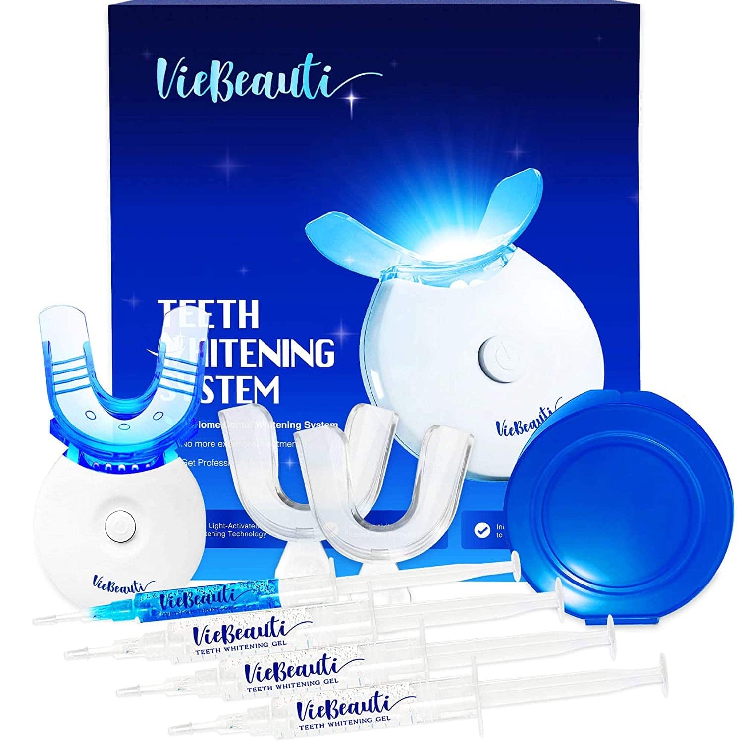 VieBeauti Teeth Whitening