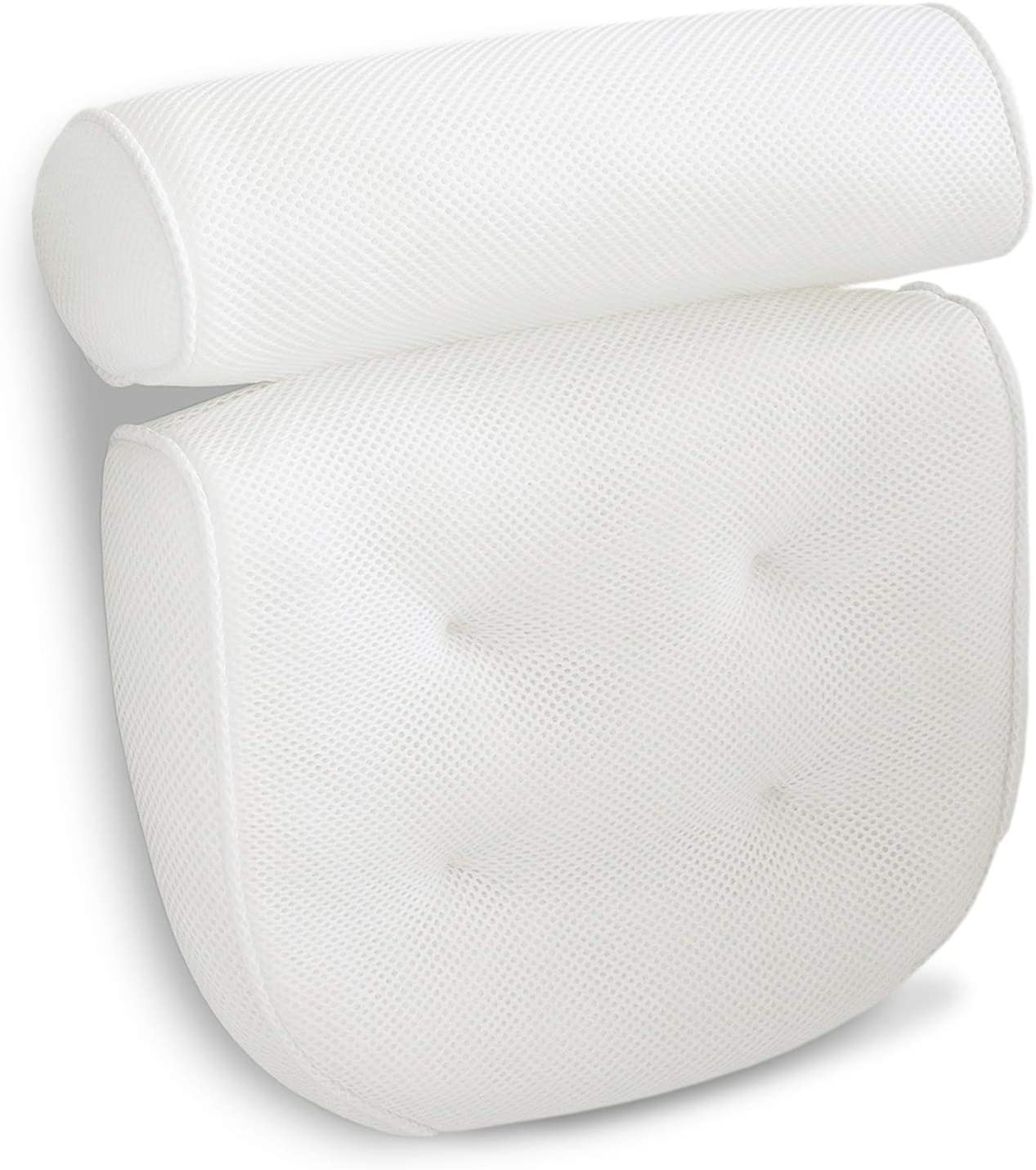 Viventive Luxurious Bath Pillow