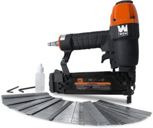 WEN Pneumatic Brad Nailer by WEN