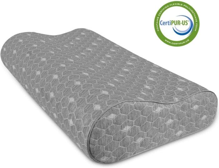 Wonwo Memory Foam Pillow