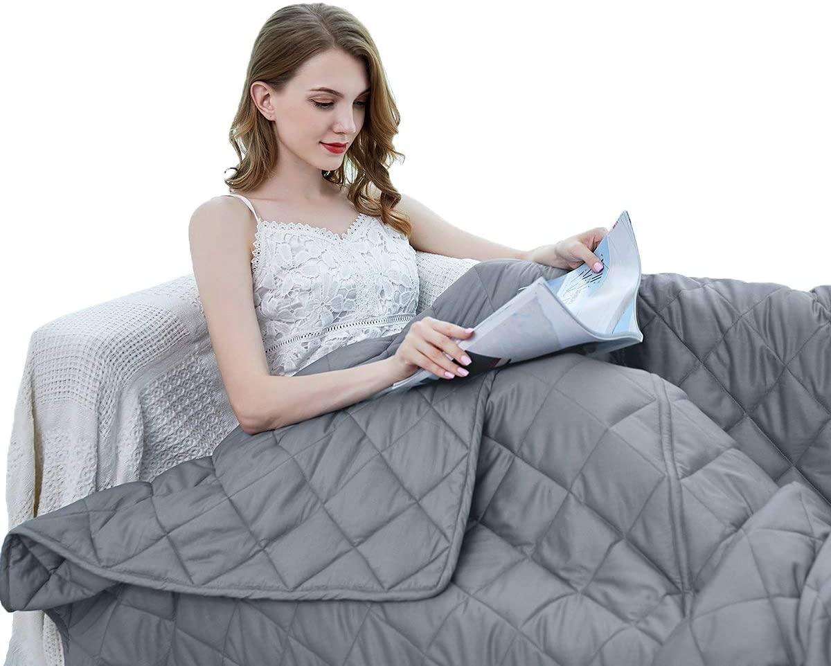 ZZZhen Weight Blanket