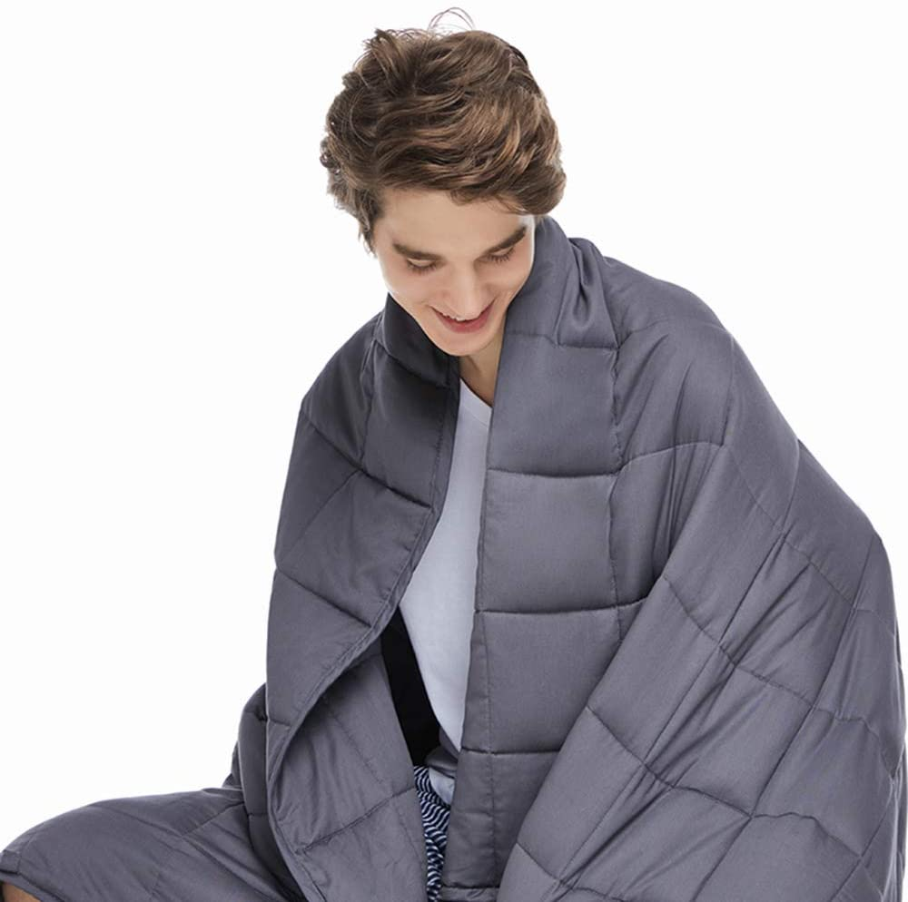 ZonLi Adult Weighted Blanket