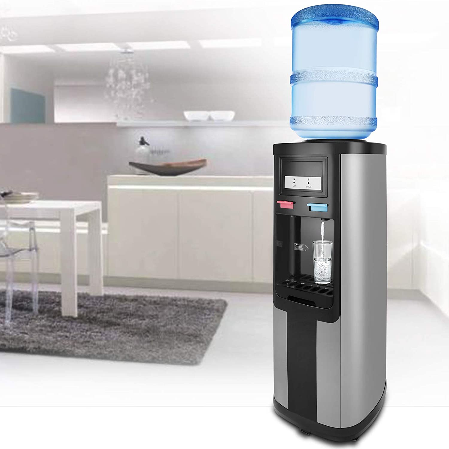 4-EVER Water Cooler