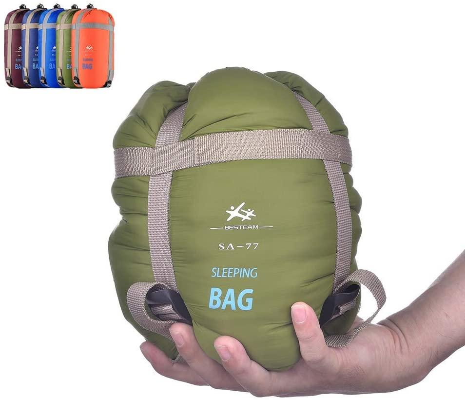 BESTEAM Ultra-Light Sleeping Bag