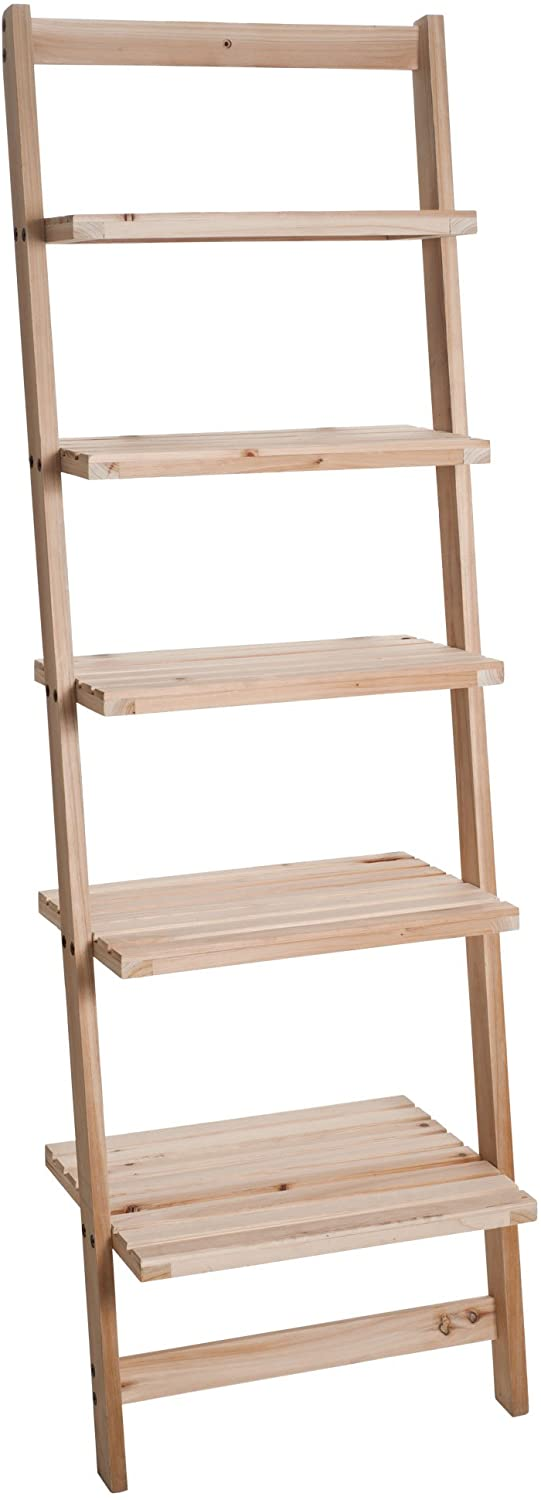 Book Shelf 5-Tier
