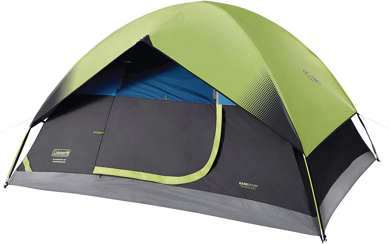 C-Dome Tent