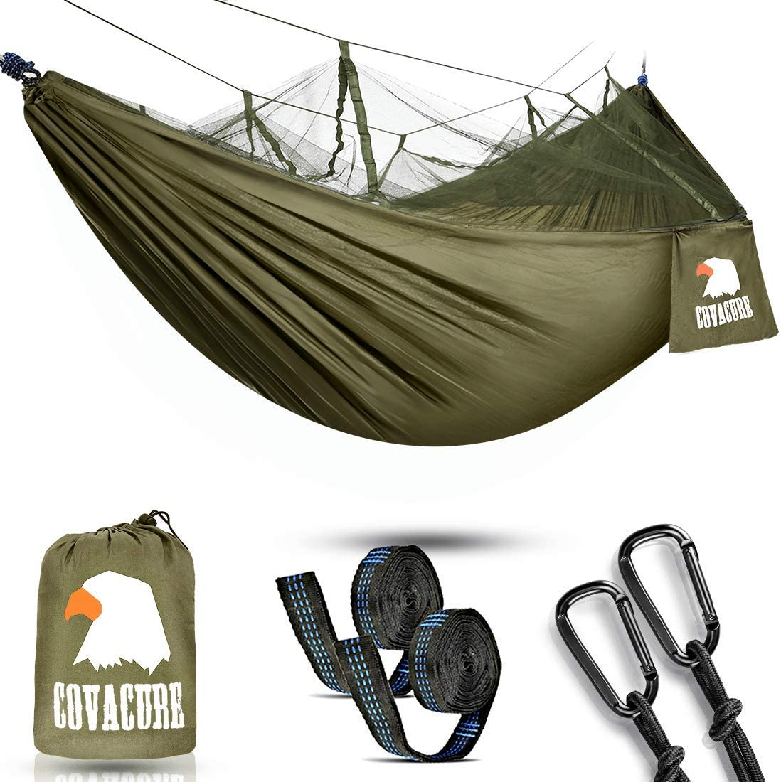 COVACURE Double Hammock