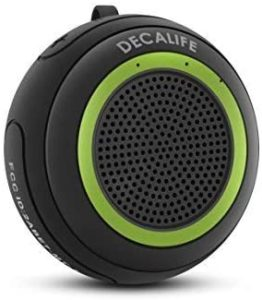DECALIFE ST-1 Green