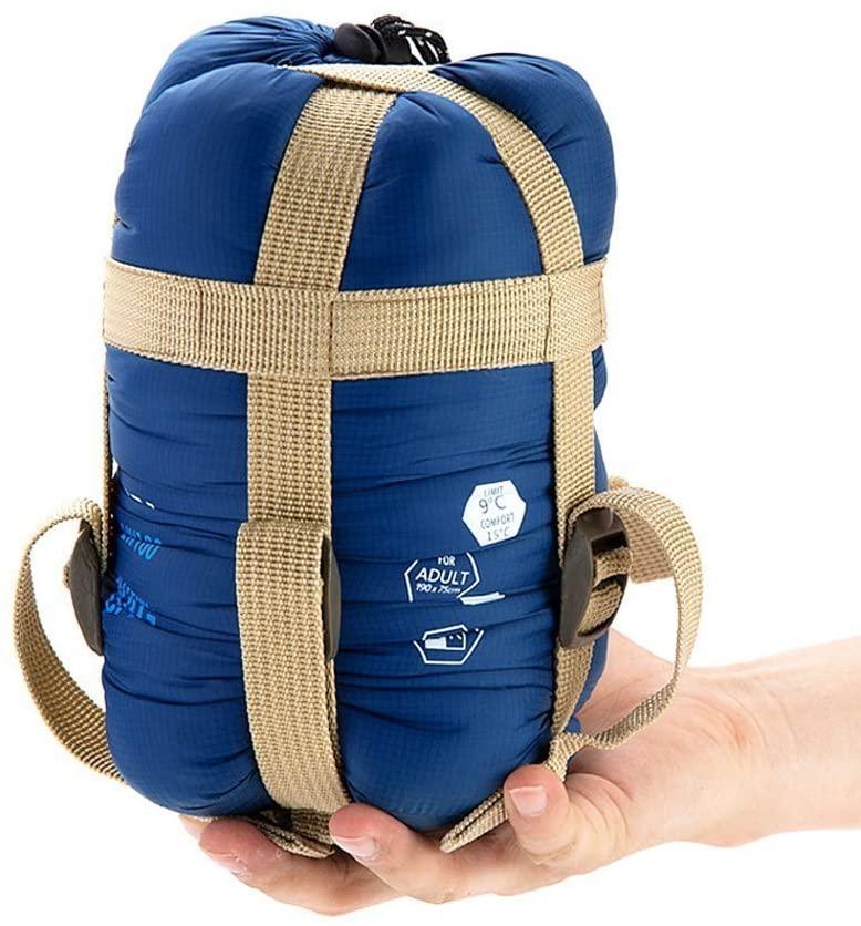 ECOOPRO Portable Sleeping Bag