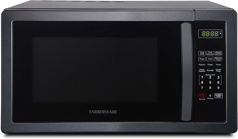 Farberware Classic FMO11AHTBSB