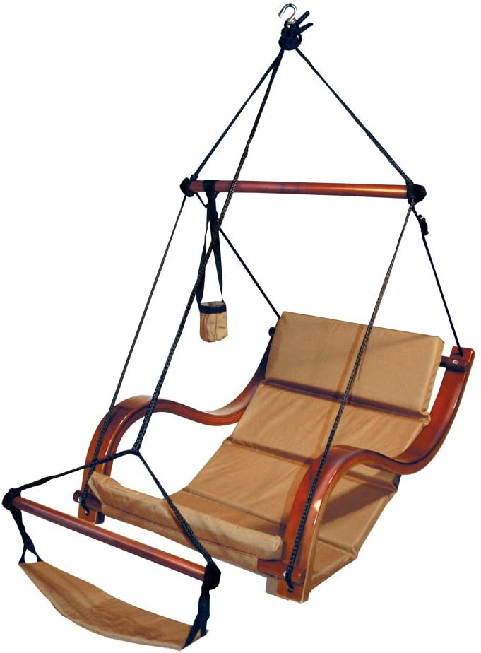 Hammaka Hanging chaise Lounger