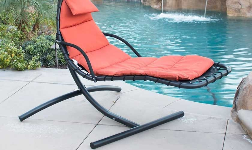 Best Hanging Chaise Loungers In 2020