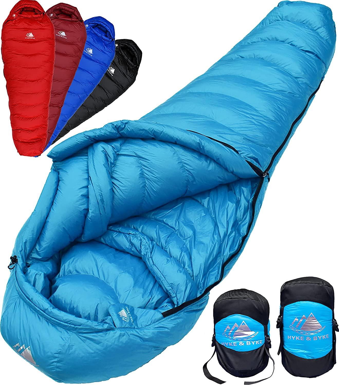 Hyke & Byke Sleeping Bag