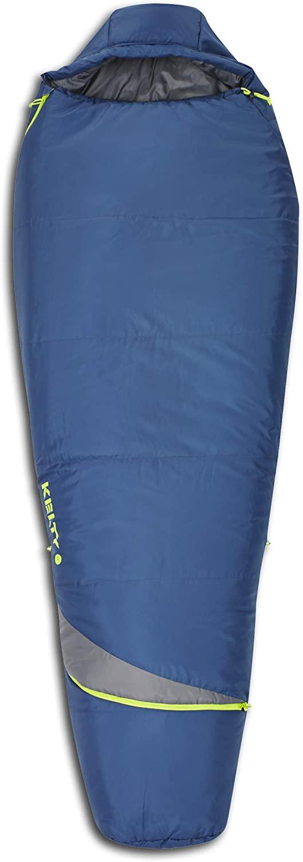 Kelty Tuck Mummy Sleeping Bag