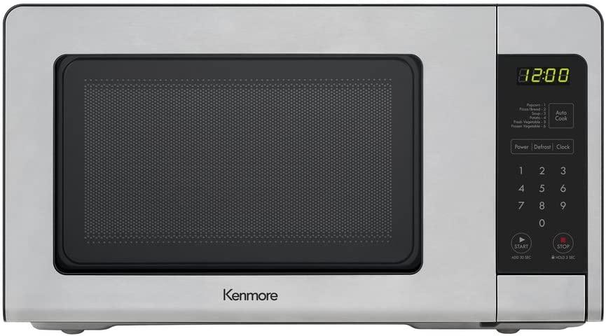 Kenmore 70713 Countertop