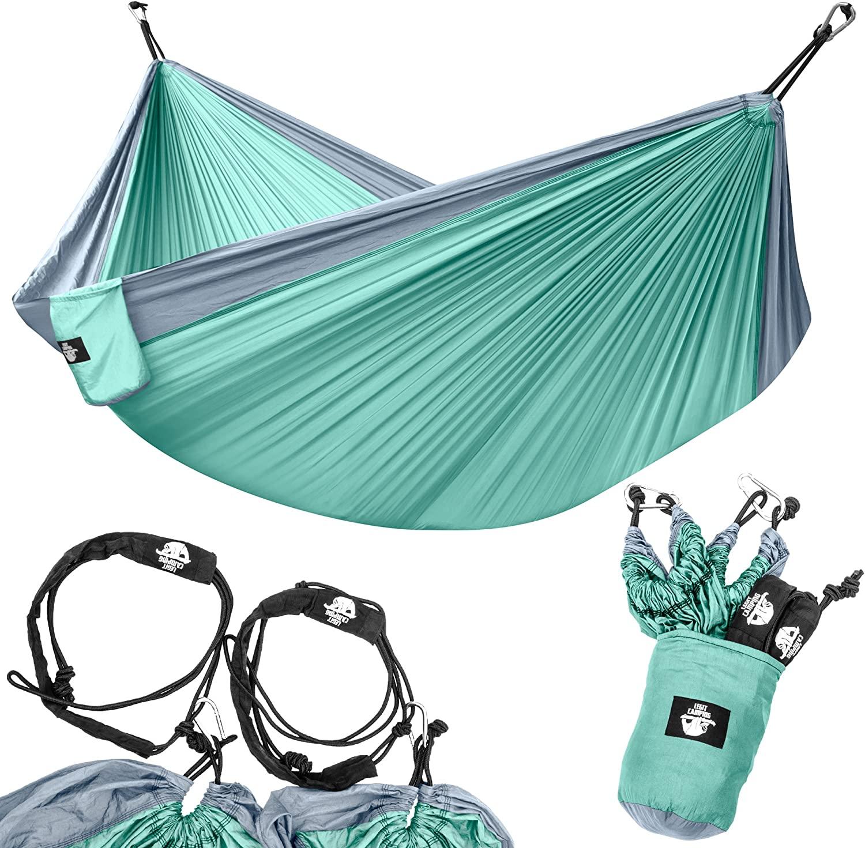 Legit Camping
