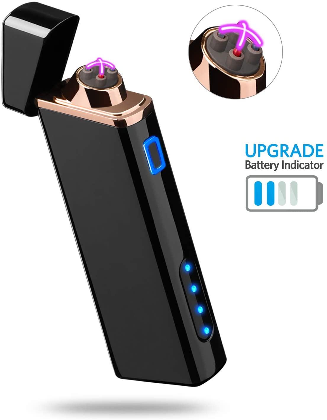 Lighter, Electric Arc