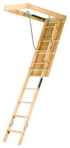 Louisville Ladder 22.5-by-54-Inch