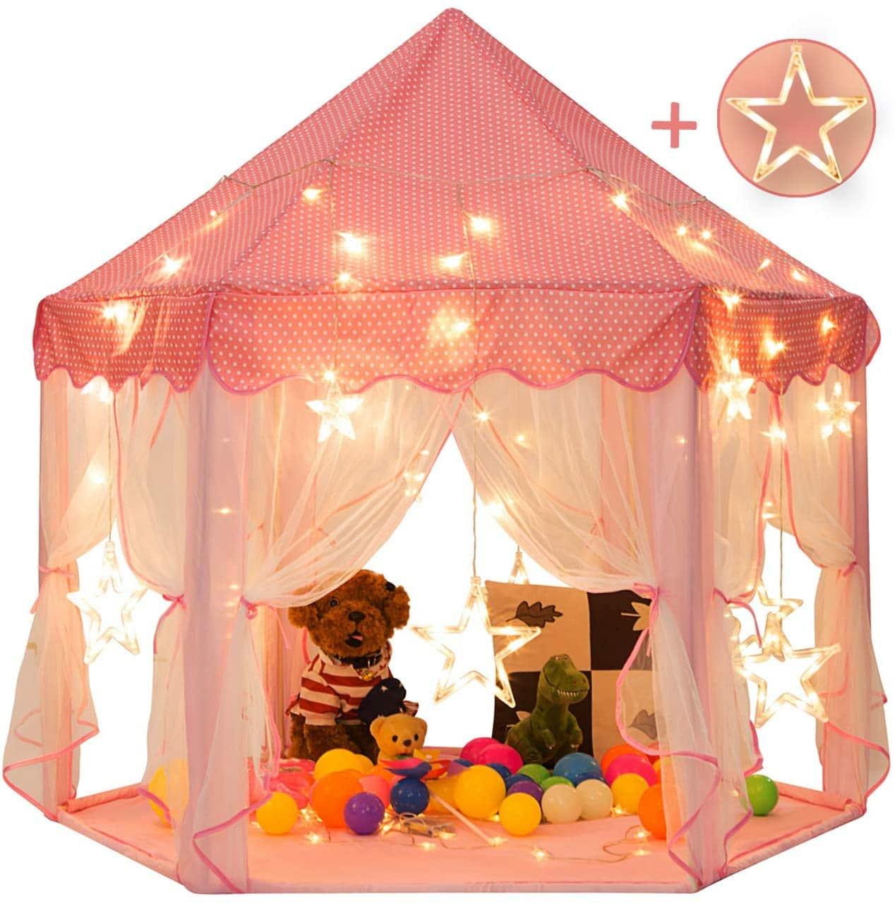 Sunnyglade Princess Tent