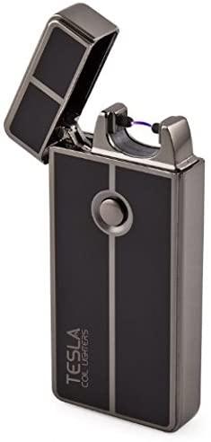 Tesla USB Rechargeable