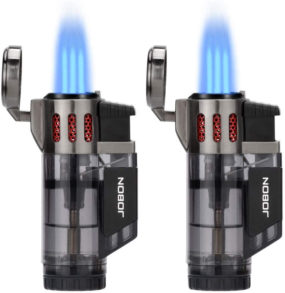 Torch Lighter, Cigar