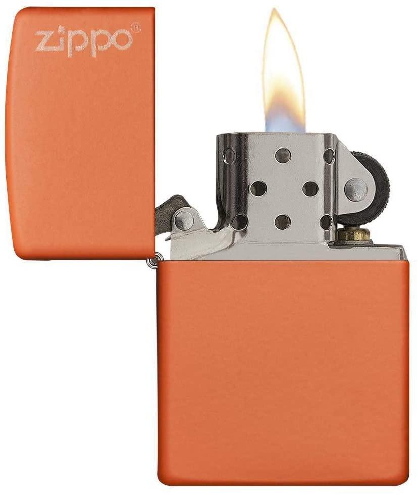 Zippo Matte Pocket