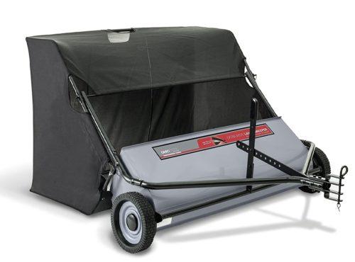 9. Ohio Steel Pro Lawn Sweeper