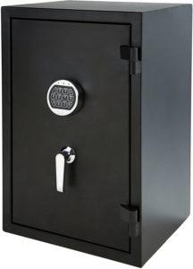 Amazon Basics Security Safe Box with Key