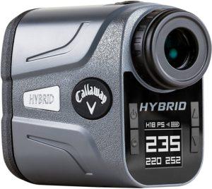 Callaway 6X Magnification Golf Laser Rangefinder