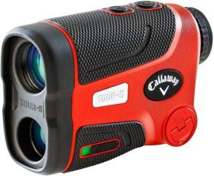 Callaway Tour S Golf Laser Rangefinder