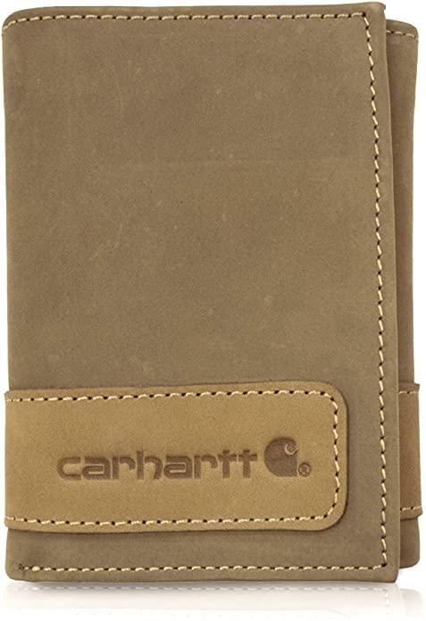 Carhartt Men's Trifold