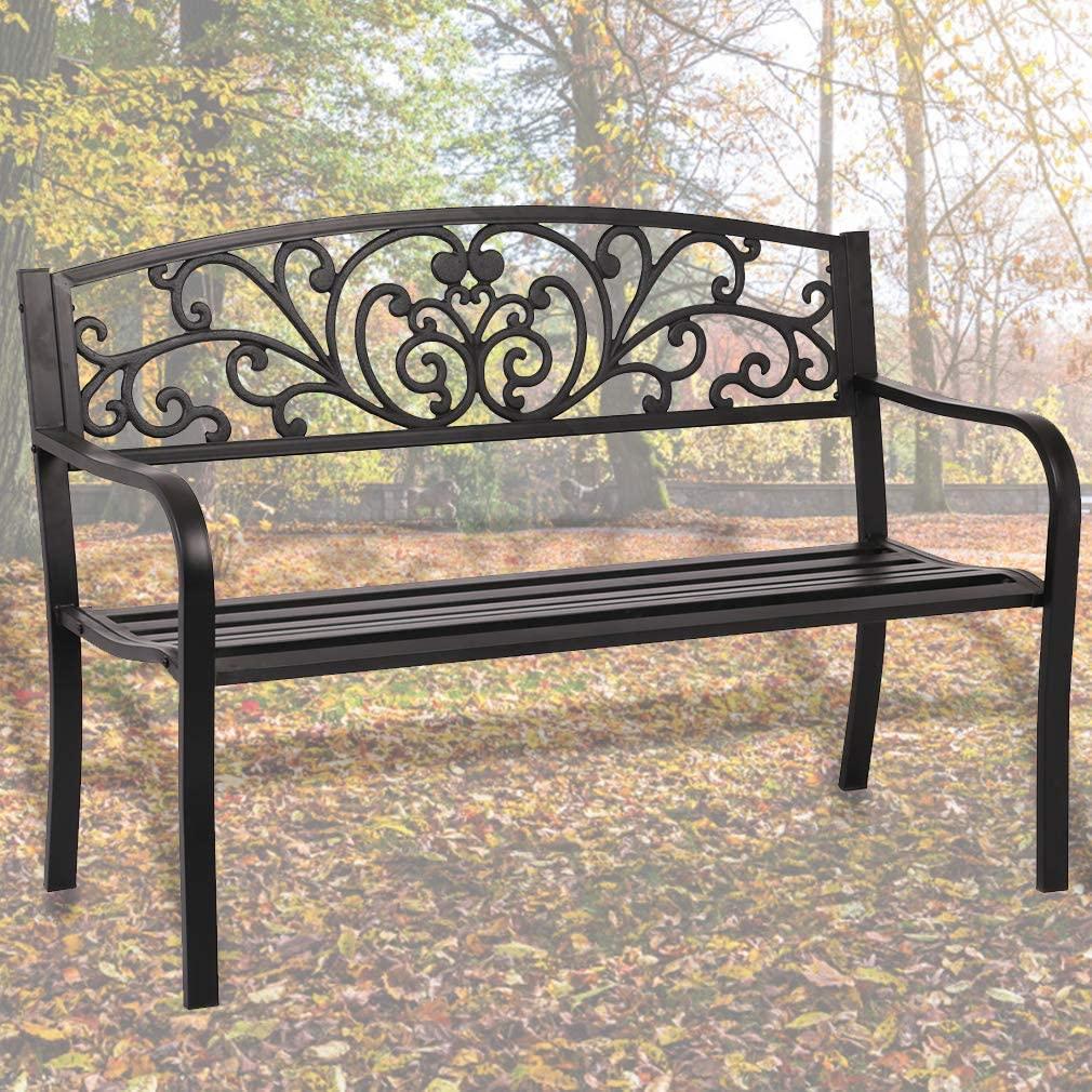 Garden Bench Outdoor