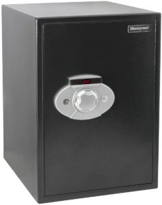 Honeywell Safes & Door Locks Security Safe Box with LED