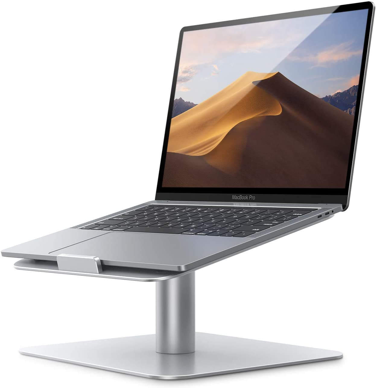 Laptop Notebook Stand, Lamicall Laptop Riser