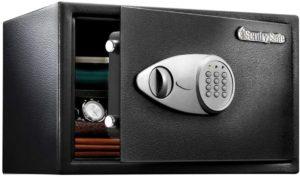 SentrySafe 1.2 Cubic Feet Security Safe Box
