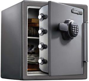 SentrySafe Drop-proof Security Safe Box