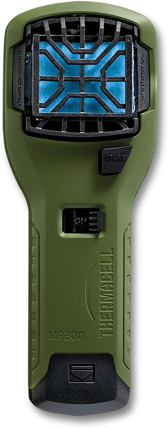 Thermacell MR300 Portable
