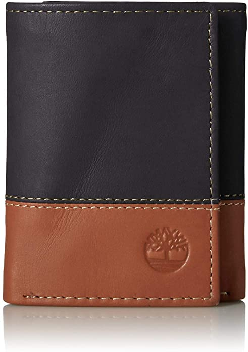 Timberland Mens Leather