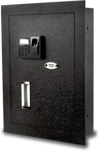 Viking Steel Security Safe Box