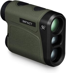 Vortex Golf Laser Rangefinder with HCD Mode