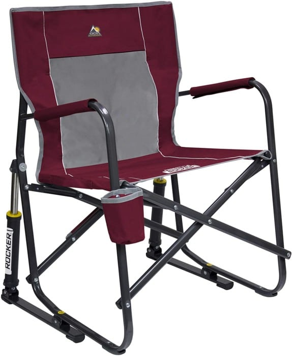 #1. GCI Outdoor Freestyle Rocker