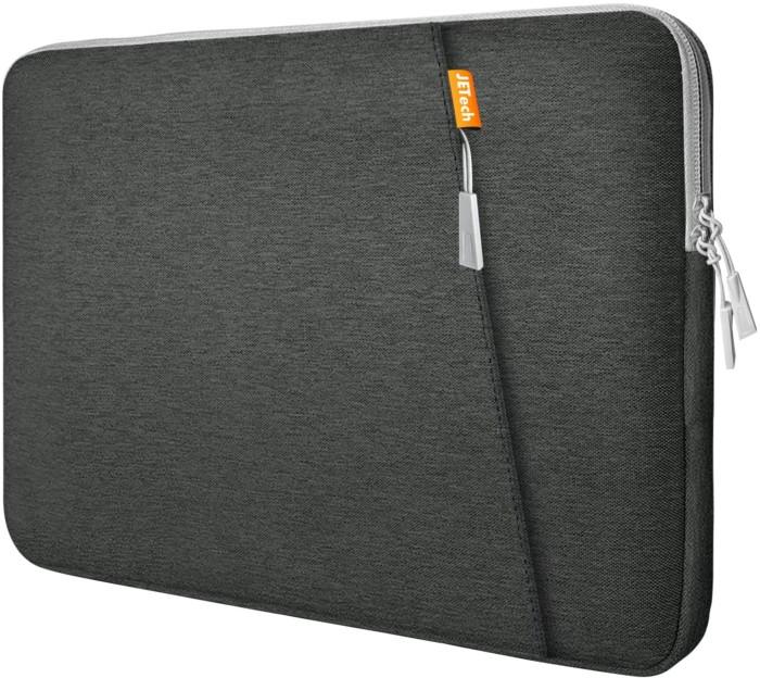 #1. JETech Foam Cushion Laptop Case