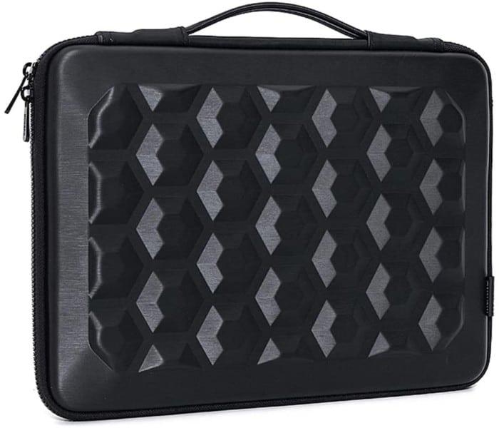 #10. MCHENG Waterproof Laptop Cases