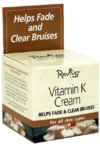 #10. Reviva Labs Vitamin K Cream 2-Pack