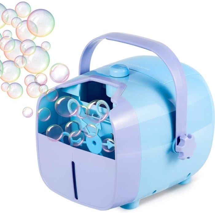 1byone Automatic Bubble
