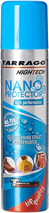 #2. Tarrago Tech Nano Shoes Spray