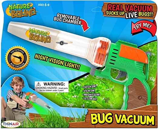#4. Nature Bound Bug Catcher Indoor Outdoor
