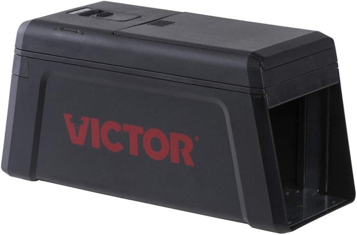 # 4. Victor M241 No Touch Electronic Rat Trap