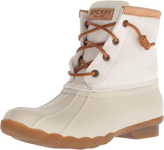 #4. Sperry Top-Sider Women's Rain Boots